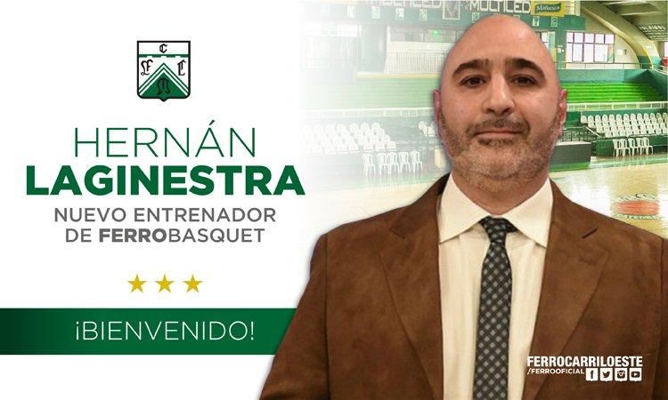 Hernan Laginestra