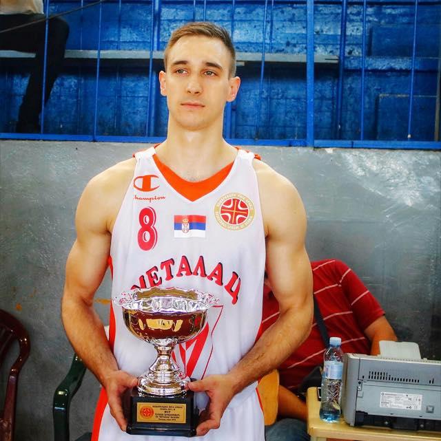 Djukan Djukanovic