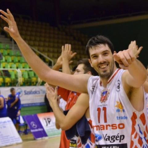 Damjan Kandic