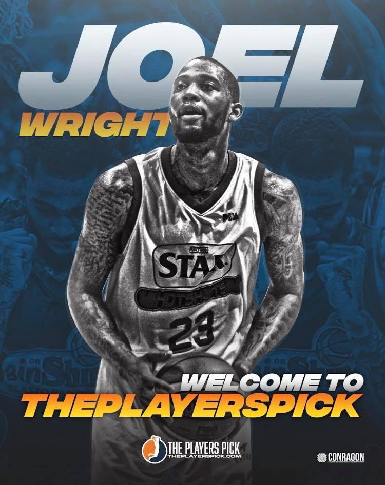 Joel Wright