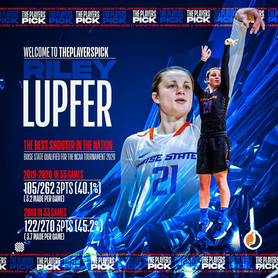 Riley Lupfer