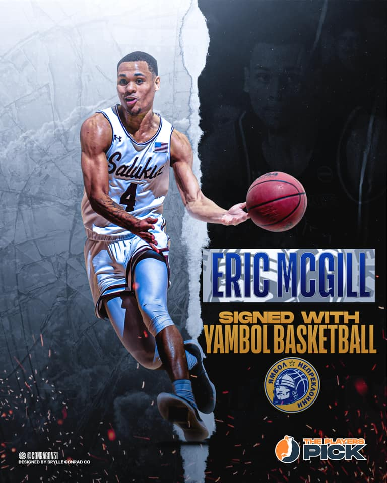 Eric McGill