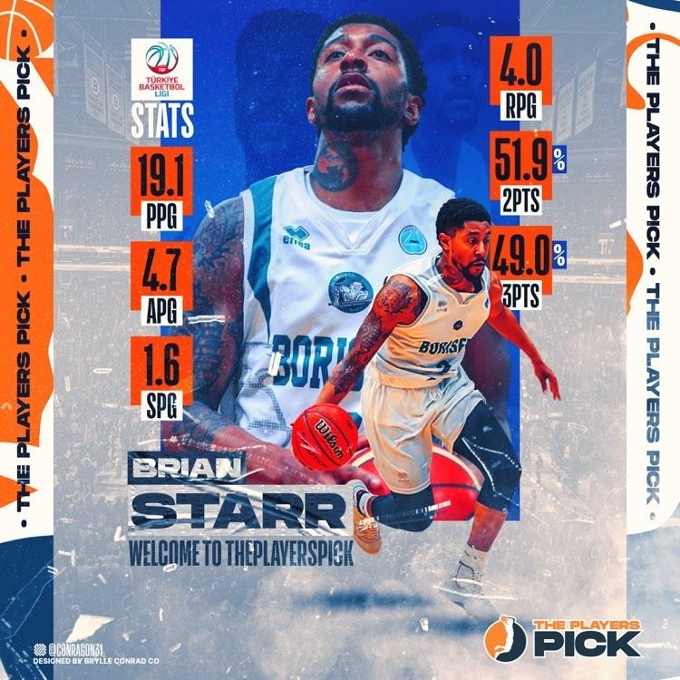 Brian Starr