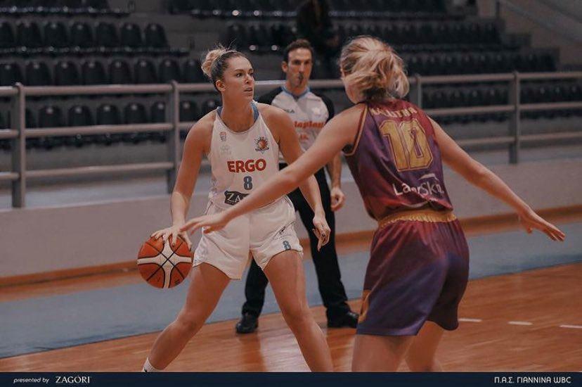 Maria Katsamouri