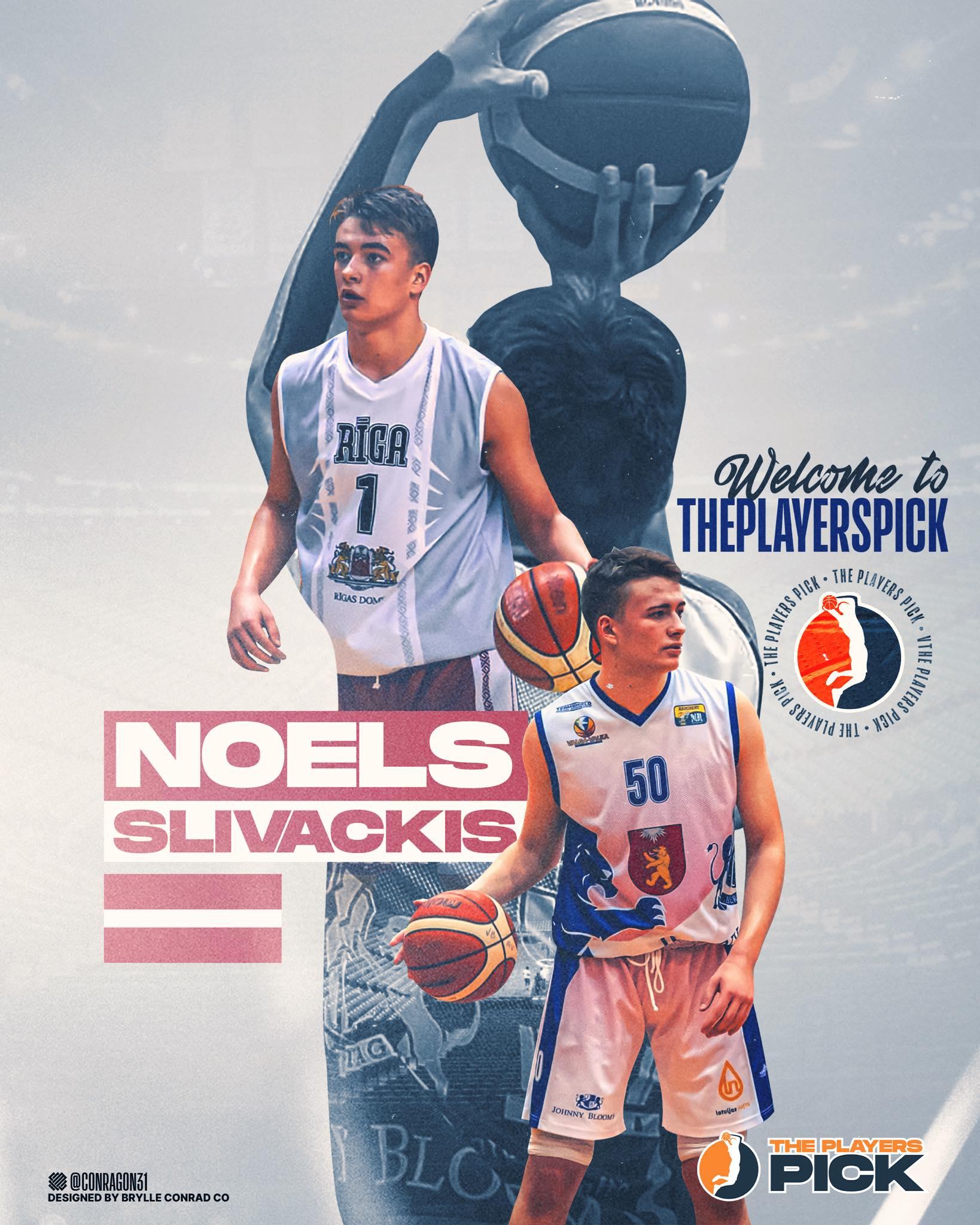 Noels Slivackis