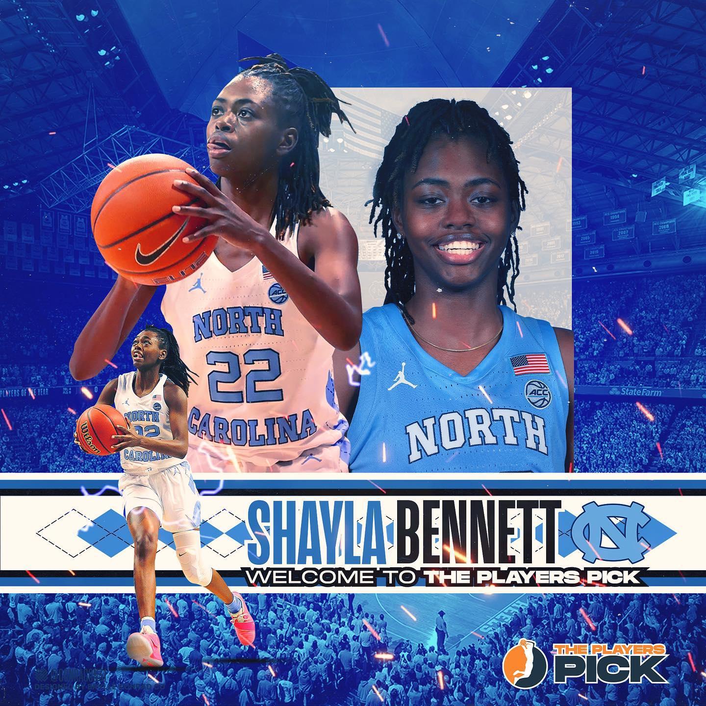 Shayla Bennett