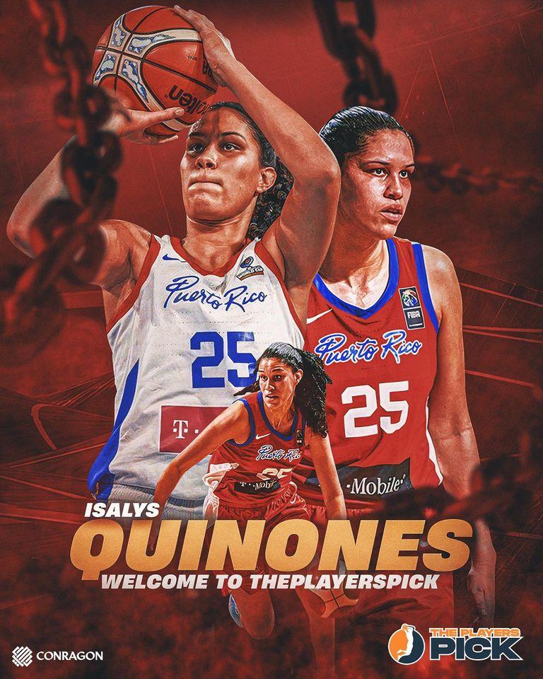 Isalys Quinones
